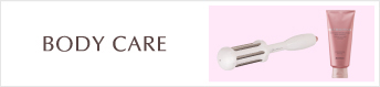 AQUA GOLD body Care ボディケア